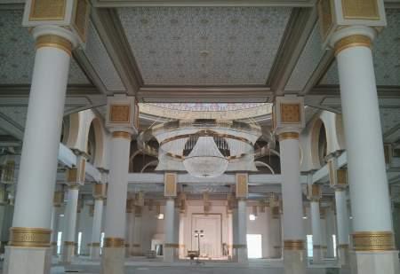 mosquée ibn badis oran
