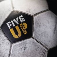 FIVE UP Soccer