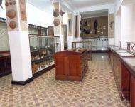 Salle ethnographie etrangere