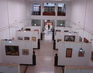 Salle des Beaux-arts