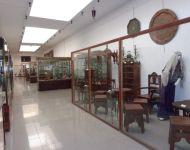 Salle ethnographie maghrebine