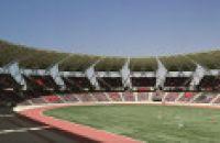 Stade olympic Bir El Djir