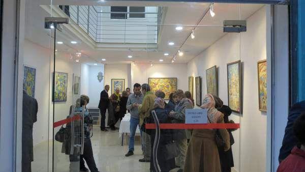 Civoeil Galerie
